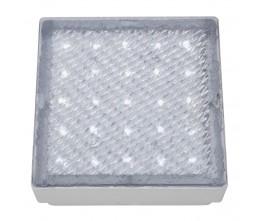 Searchlight 9913WH LED RECESSED indoor&outdoor, vstavané svietidlo