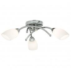 Searchlight 4483-3CC-LED BATHROOM, Stropné svietidlo