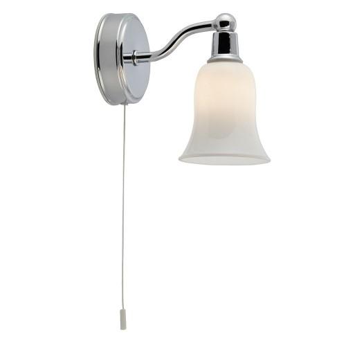 Searchlight 2931-1CC-LED Belvue, Nástenné svietidlo