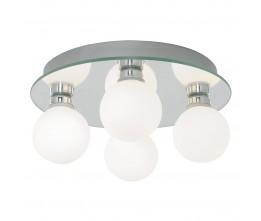 Searchlight 4337-4-LED Global, Stropné svietidlo