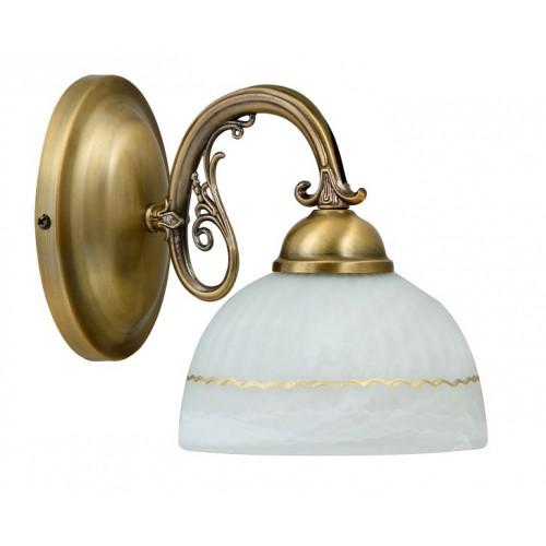 Rábalux 8811 Flossi, nástenná lampa