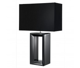 Searchlight 1610BK TABLE, stolná lampa