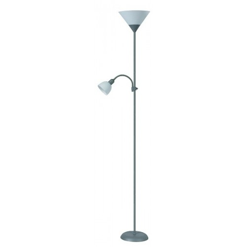 Rábalux 4028 Action, 2-ram. stojacia lampa