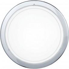 Eglo 83155 DL/1 DM290 CHROM PLANET 1 stropné svietidlo