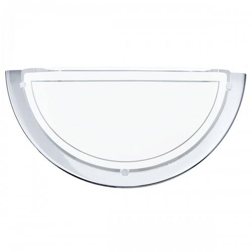 Eglo 83156 WL/1 CHROM PLANET 1  nástenné svietidlo