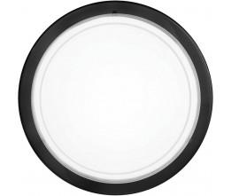 Eglo 83159 DL/1 DM290 SCHWARZ PLANET 1 stropné svietidlo