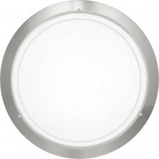 Eglo 83162 DL/1 DM290 NICKEL-MATT PLANET 1 stropné svietidlo