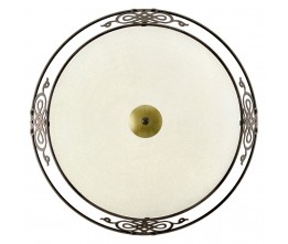 Eglo 86713 DL/3 DM475 ANTIK-BRAUN/GOLD MESTRE  Stropné svietidlo