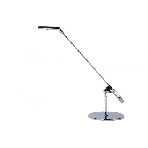 Lucide 36600/05/30 STRATOS Desk Lamp LED 5W 3000K 425LM Bla