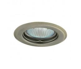 Kanlux  00324 ARGUS CT-2114-BR/M, podhľadové bodové svietidlo