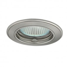 Kanlux  02816 BASK CTC-5514-SN/N, podhľadové bodové svietidlo