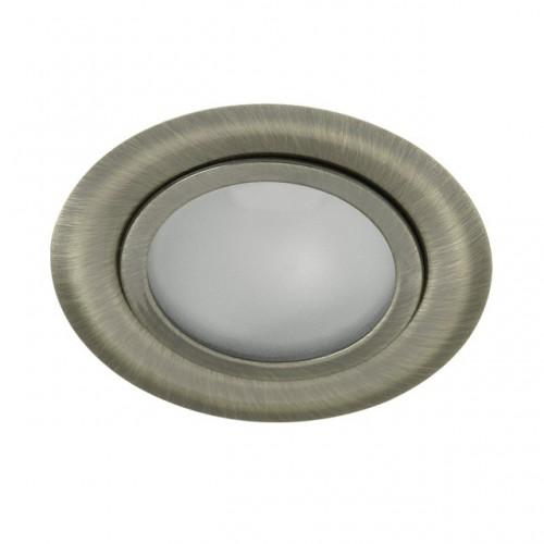 Kanlux  00814 GAVI CT-2116B-BR/M, nábytkové bodové svietidlo