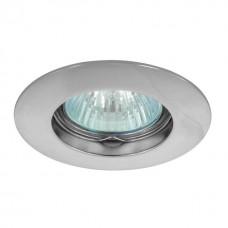Kanlux  02581 LUTO CTX-DS02B-C, podhľadové bodové svietidlo