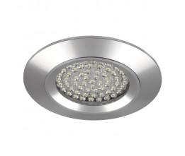 Kanlux  04701 TABO CT-AS02-AL, podhľadové bodové svietidlo
