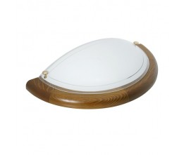 Kanlux  70741 TIVA 1030 1/2DR/ML-DB, stropná lampa