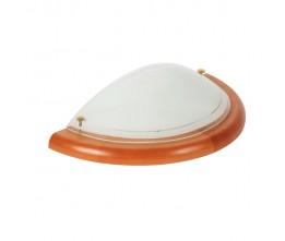 Kanlux  70747 TIVA 1030 1/2DR/ML-OL, stropná lampa