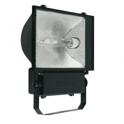 Kanlux  04011 AVIA MTH-478/400W-B, metalhalogenidový reflektor
