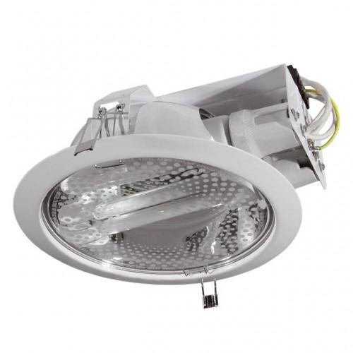 Kanlux 04820 RALF DL220-W, svietidlo typu downlight