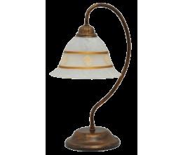 Tilago Rustica 153 Table lamp, E14 1x40W