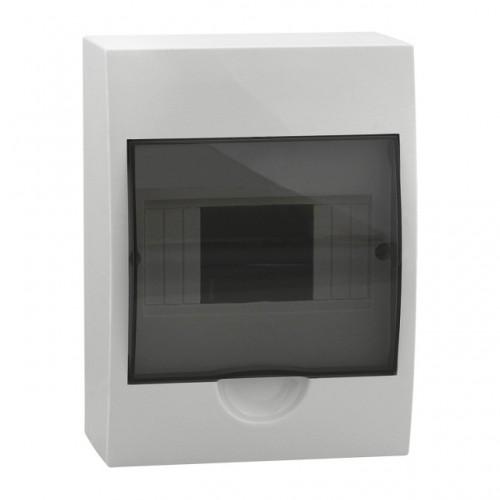 Kanlux 03831  DB106S 1X6P/SMD, plastový rozvádzač