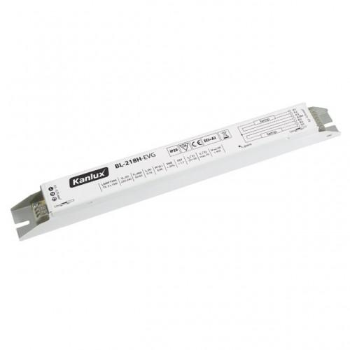 Kanlux 70483 BL-218H-EVG, elektronický predradník