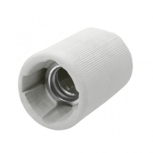Kanlux  02170 HLDR-E14 (CH143-E14), keramická objímka