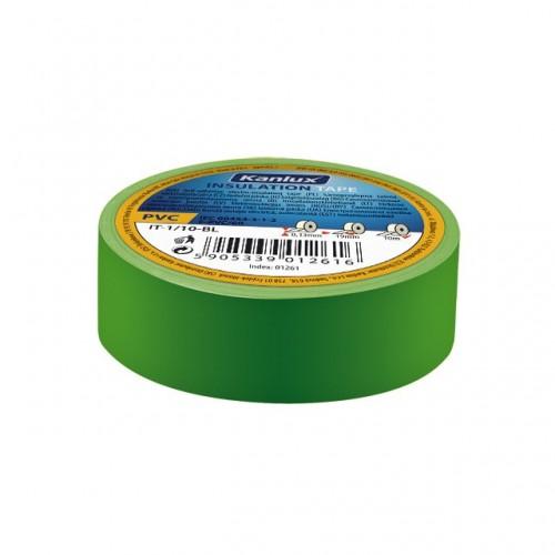 Kanlux 01274 IT-1/20-GN, izolačná páska