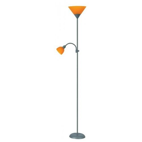 Rábalux 4026 Action, 2-ram. stojacia lampa