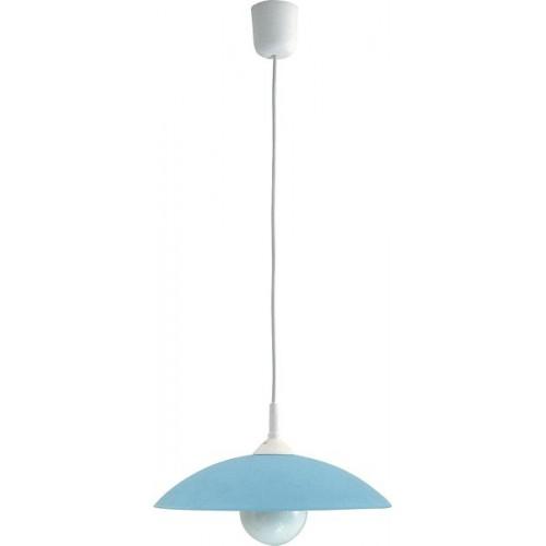 Rábalux 4612 Cupola, závesná lampa, D30, fix