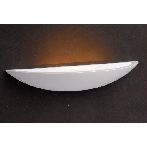 Lucide 29205/01/31 BLANKO Wall light R7S/100Wexcl L45cm White