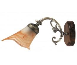 Rábalux 7091 Rustic 3, nástenná lampa