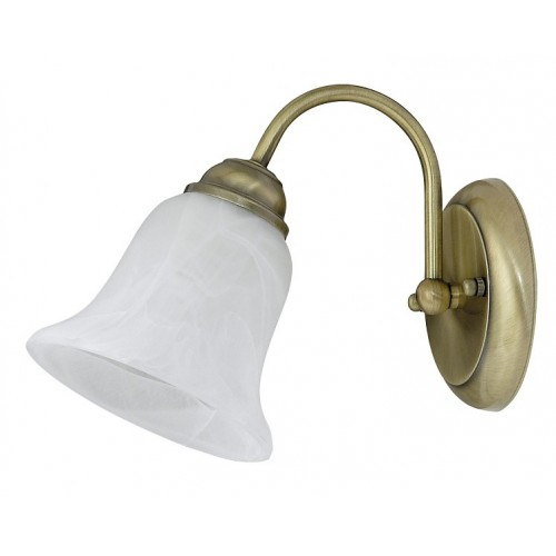 Rábalux 7371 Francesca, nástenná lampa
