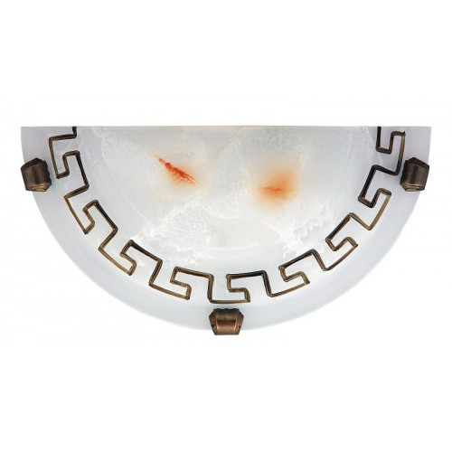 Rábalux 7647 Etrusco, nástenná lampa
