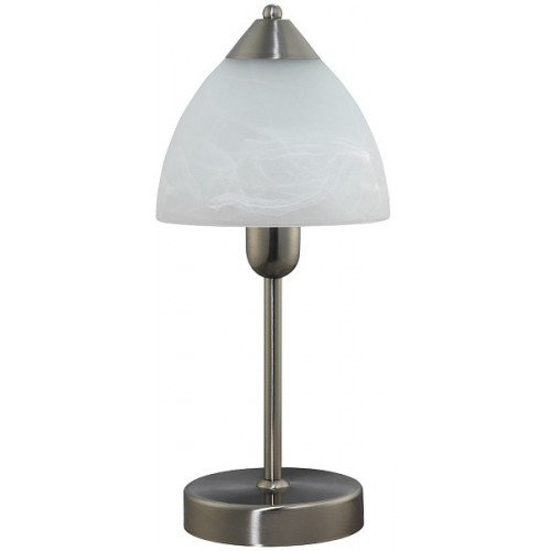 Rábalux 7202 Tristan,  stolová lampa s káblovým spínačom