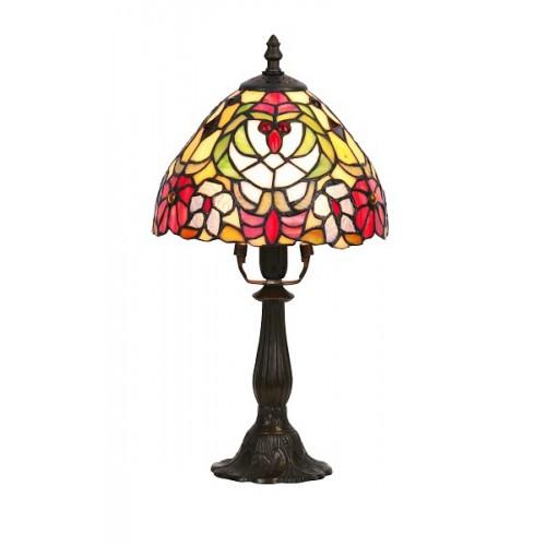 Rábalux 8089 Mirella, stolová lampa s káblovým spínačom