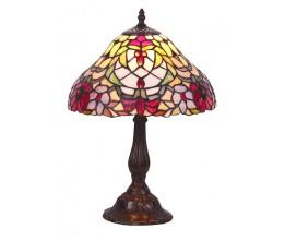 Rábalux 8090 Mirella, stolová lampa s káblovým spínačom
