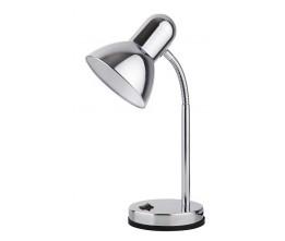 Rábalux 4255 Clark, stolová lampa so spínačom