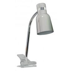 Rábalux 4292 Color, štipcová lampička s káblovým spínačom