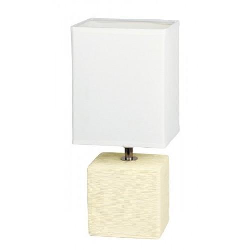 Rábalux 4929 Orlando, stolová lampa s káblovým spínačom