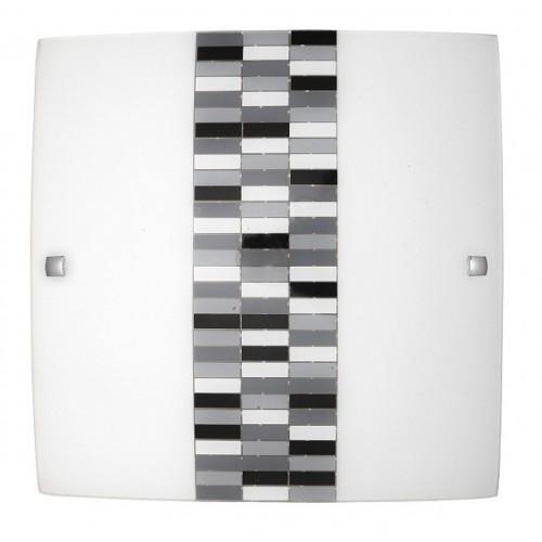 Rábalux 3932 Domino,  nástenná/stropná lampa
