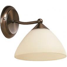 Rábalux 8171 Regina, nástenná lampa
