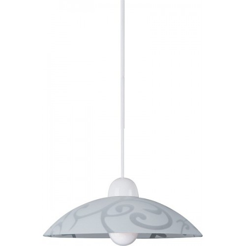 Rábalux 1846 Scroll, závesná lampa, fix