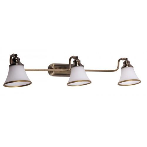 Rábalux 6547 Grando, lampa do kúpeľne, nástenná