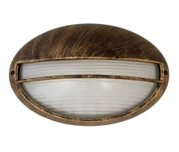 Rábalux 8496 Hektor, nástenná lampa, vonkajšia