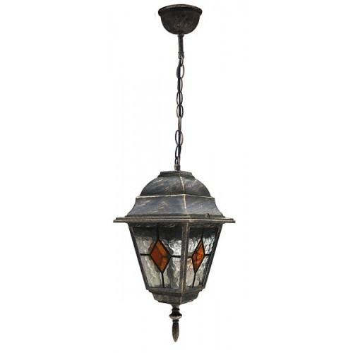 Rábalux 8184 Monaco, závesná  lampa  1 dielna, vonkajšia