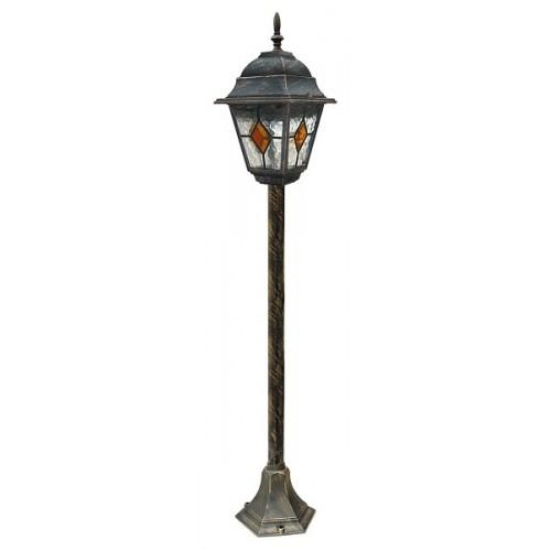 Rábalux 8185 Monaco, stojacia lampa , vonkajšia