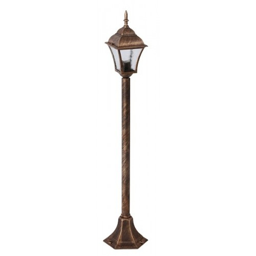 Rábalux 8395 Toscana, stojacia lampa , vonkajšia