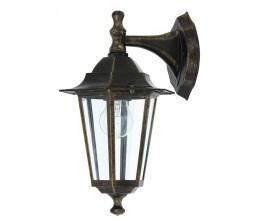 Rábalux 8232 Velence, nást. lampa, vonkajšia, smerujúca nadol