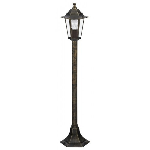 Rábalux 8240 Velence, stojacia lampa, vonkajšia, 1 m
