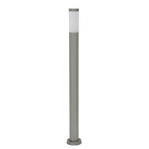 Rábalux 8265 Inox Torch, stojacia lampa, vonkajšia, 110 cm